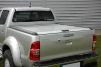 Roll-cover (MT) - one and half cabin - Toyota Hilux (2005 - 2011 - 2015)