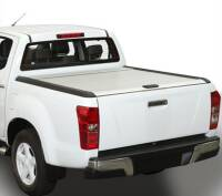 Roll-cover (MT) - one and a half cabin - Nissan Navara (2015 -)