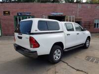 Hard Top - ARB - Toyota Hilux (2015 - 2018 -)