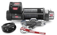 Electric winch - Warn 9.5xp-s (rated line pull: 4310 kg)