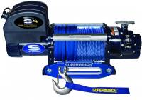 Electric winch - Talon 12.5 SR (rated line pull: 5670 kg)