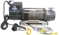 Electric winch - Tiger Shark 11500 SR (rated line pull: 5216 kg)