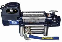 Electric winch - Talon 9.5 (rated line pull: 4309 kg)