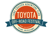 Fotogalerie - Toyota OffRoad Festival