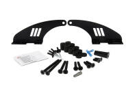 LAZER Roof Mounting Kit (without Roof Rails) - 67mm Height and 70mm Reach