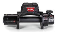 Electric winch without rope and fairlead - Warn Tabor 8K New Generation (rated line pull: 3630 kg)