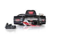 Electric winch - WARN VR EVO 10-S (rated line pull: 4536 kg)