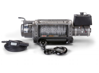 Electric winch - WARN Series 15-S Pro - 12V DC (Rated Pulling Force: 6804 kgf)