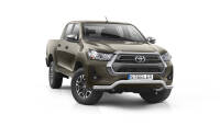 Front cintres pare-buffle - Toyota Hilux (2021 -)