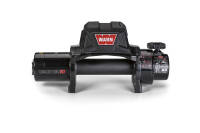Electric winch without rope and fairlead - Warn Tabor 10K New Generation (rated line pull: 4536 kg)