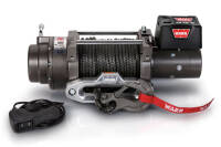 Electric winch - WARN Heavyweight M12-S 12V (rated line pull: 5443 kg)