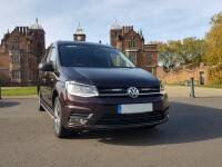 Grille Kit - LAZER Linear 6 - Volkswagen Caddy (2015-)