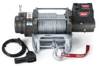 Electric winch - WARN Heavyweight M12 24V (rated line pull: 5443 kg)