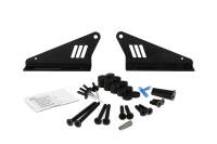 LAZER Roof Mounting Kit (without Roof Rails) - 67mm Height
