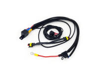 LAZER Two-Lamp Wiring kit with Switch