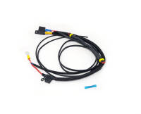 LAZER Two-Lamp Wiring kit with Splice