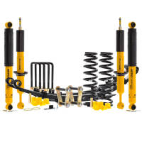 OME suspension lift kit - Toyota Hilux (2006 - 2015)