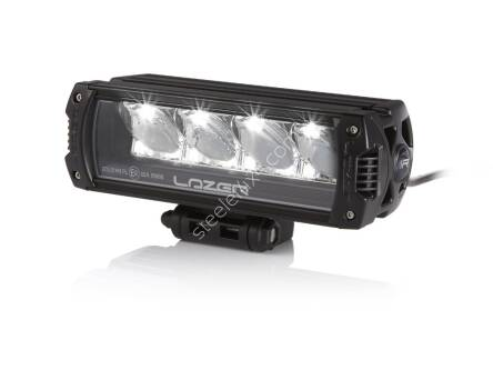 LAZER TRIPLE-R 750 with Position Light - black