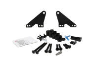 LAZER Roof Mounting Kit (with Roof Rails) - 65mm Height