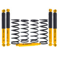 OME suspension lift kit - Land Rover Discovery (1999 - 2005)