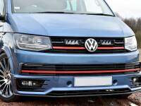 Grille Kit - LAZER TRIPLE-R 750 with Position Light - Volkswagen T6 (2015 -)