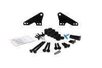 LAZER Roof Mounting Kit (with Roof Rails) - 47mm Height