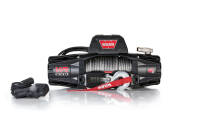 Electric winch - WARN VR EVO 8-S (rated line pull: 3629 kg)