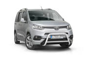 "EC ""A"" bar with cross bar - Toyota ProAce City Verso (2019 -)"