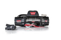 Electric winch - WARN VR EVO 12-S (rated line pull: 5443 kg)