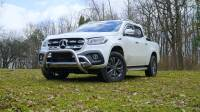 Grille Kit - LAZER ST4 Evolution - Mercedes X-Class (2017-)