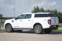 Hard top -  Type-E - Ford Ranger (2012 - 2016 - 2019 -)