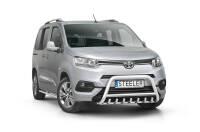 "EC ""A"" bar with cross bar and axle-bar - Toyota ProAce City Verso (2019 -)"