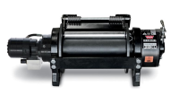 Hydraulic Winch - WARN Series 20XL - Long Drum, Manual Clutch (Rated Pulling Force: 9072 kg)