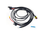 LAZER One-Lamp Wiring Kit with Splice