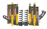 OME suspension lift kit - Toyota Hilux (2015 -)