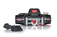 Electric winch - WARN VR EVO 12 (rated line pull: 5443 kg)
