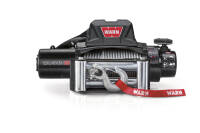 Electric winch - Warn Tabor 10K New Generation (rated line pull: 4536 kg)