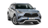 Front cintres pare-buffle - Toyota Highlander (2021 -)