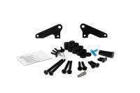 LAZER Roof Mounting Kit (with Roof Rails) - 37mm Height