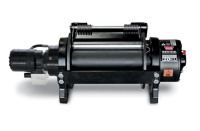 Hydraulic Winch - WARN Series 20XL-LP - Long Drum, Air Clutch (Rated Pulling Force: 9072 kg)