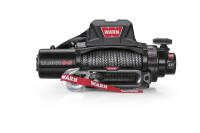 Electric winch - Warn Tabor 8K-S (rated line pull: 3630 kg)