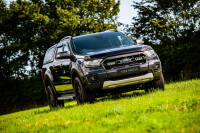 Grille Kit - LAZER TRIPLE-R 750 with Position Light - Ford Ranger (2019 -)