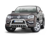 "EC ""A"" bar with cross bar and axle-bar - Volkswagen Amarok V6 (2016 -)"